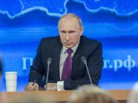 Rusia emplaza una nueva división de misiles en Crimea