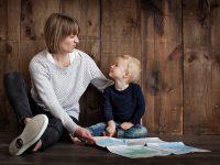 Cómo podemos aprender a pasar más tiempo libre con nuestros hijos