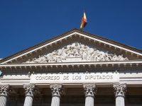 El Congreso y el Senado celebran con Arte el 40 aniversario de la Constitución