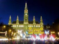 Viaja a 5 ciudades con la mejor iluminación de Navidad