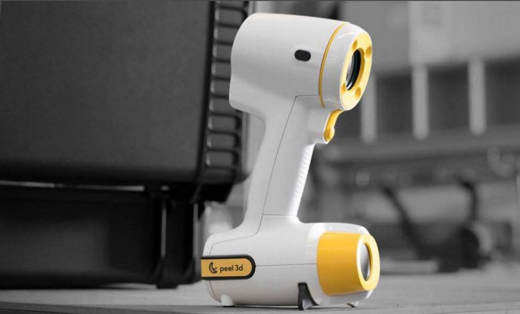 Mastertec y el escaneo profesional en tres dimensiones tiene opiniones positivas.