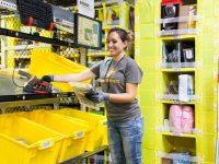 Amazon anuncia 600 nuevos empleos en España en 2019