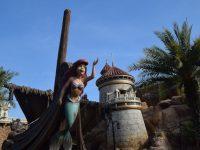 Halle Bailey, la nueva versión del clásico de Disney, La sirenita