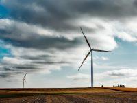 Endesa comienza la construcción de un parque eólico en Zaragoza