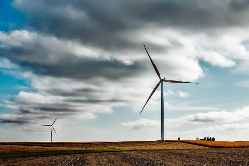 Endesa energía eólica
