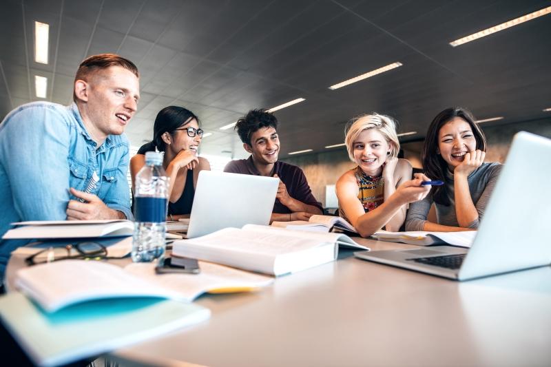 Los recursos de formación de MasterD opiniones de sus estudiantes