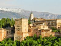 Los monumentos andaluces reciben un 20% más de visitantes