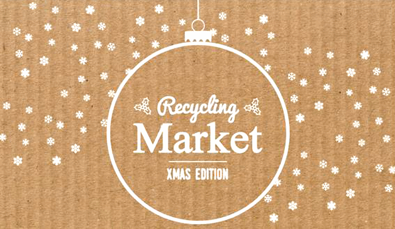 Recycling Market de Ecoembes