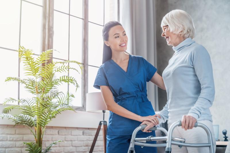 Grupo Reifs toma las medidas necesarias para proteger a los mayores