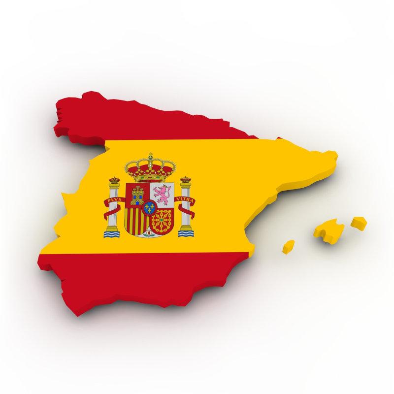 empleados públicos España
