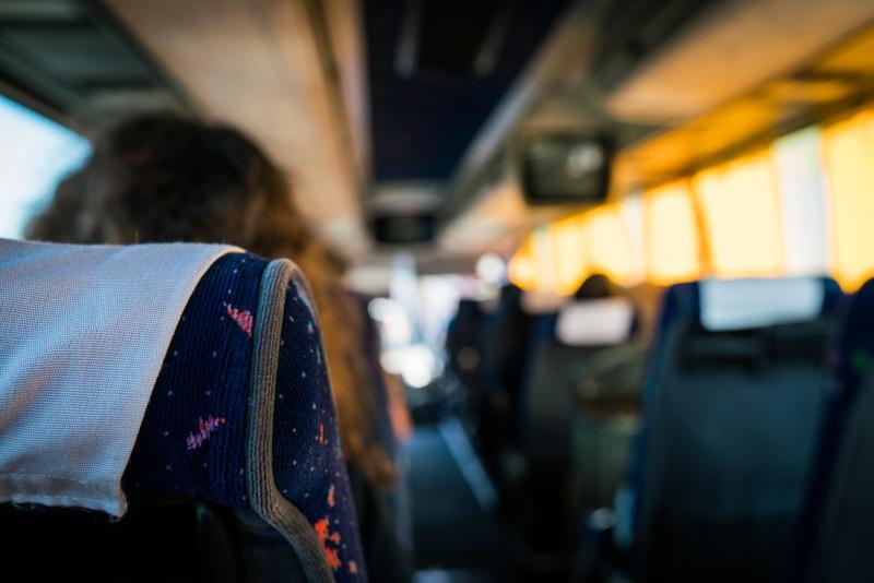Los autobuses sostenibles de Grupo Ruiz y su apuesta por la sostenibilidad