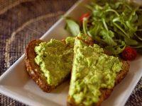 Descubre los beneficios del guacamole natural con Caña Nature
