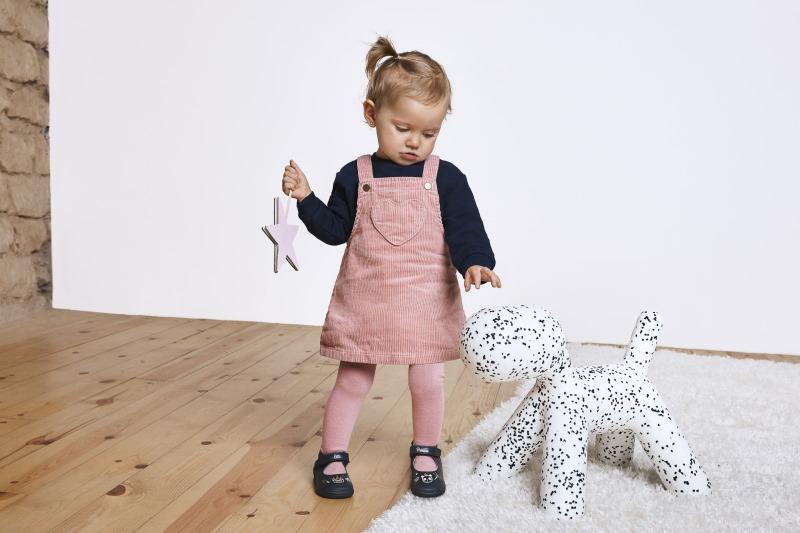 Biomecanics y las opiniones de sus clientes sobre el calzado infantil