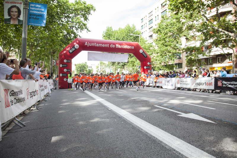 Road To Tokyo de Gasol Foundation a favor de la lucha contra la obesidad infantil