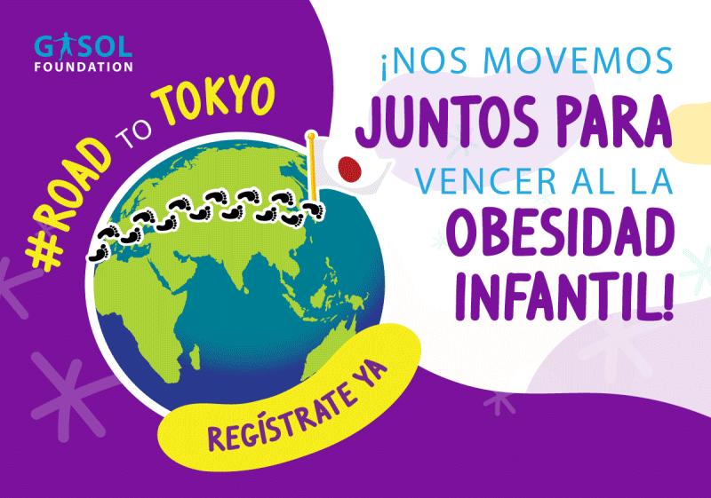 Gasol Foundation y la lucha contra la obesidad infantil