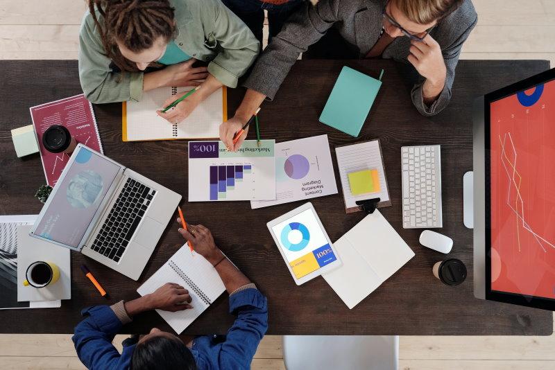 Axis Corporate, opiniones sobre la consultoría líder en transformación digital